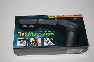 массажер flex