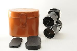 EXC-MAMIYA-SEKOR-18cm-f4-5-180mm-Lens-for-C330-C220-C3-C2-from-japan-K1184