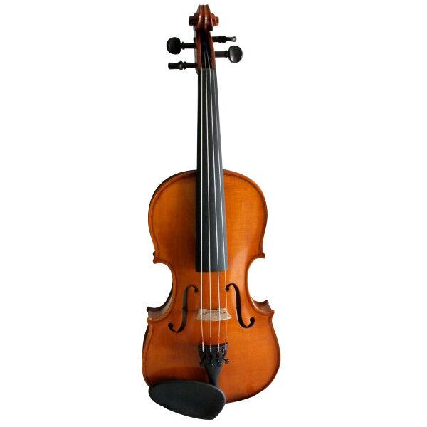 1 4 Geige Violine top Qualität neu im Luxuskoffer