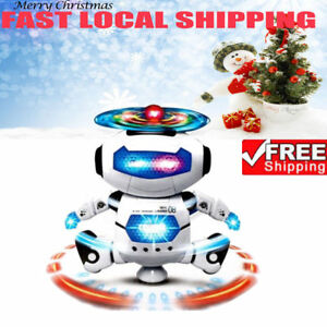 Boy Christmas Toy.Toys For Boys Robot Kids Toddler Robot 3 9 Year Old Age
