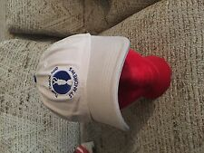 St. Andrews Golf Cap Hat One Size Scotland Major Tournament