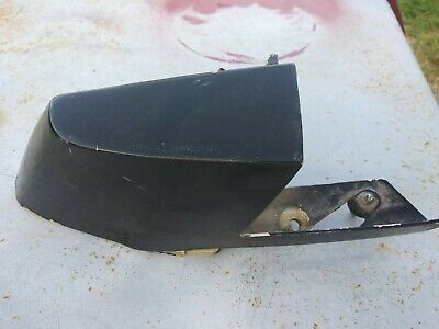 1979 Monte Carlo Left Quarter Panel Tail Light Fender