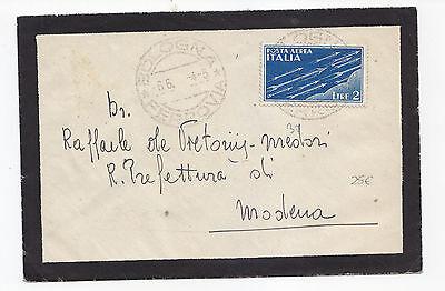 P.a Auf Brief Bologna X Modena Ein Unverzichtbares SouveräNes Heilmittel FüR Zuhause J114-luogotenenza-2 £ Imp