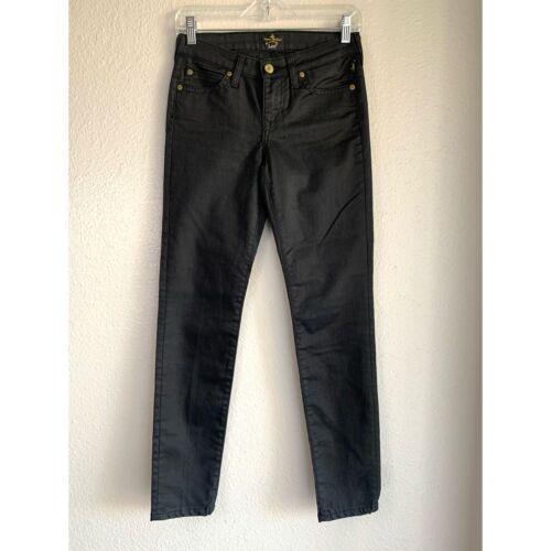 Vivienne Westwood Anglomania X Lee Black Jeans Ski
