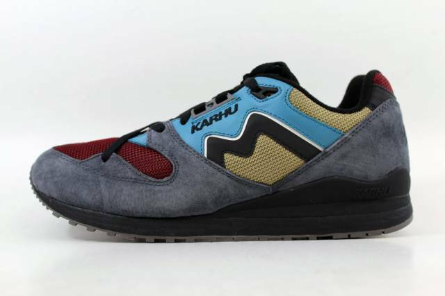 Men's Brand New Karhu Synchron Classic Athletic Fashion Wear Sneakers [F802624]