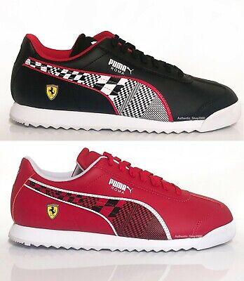 PUMA Scuderia Ferrari Roma Men's