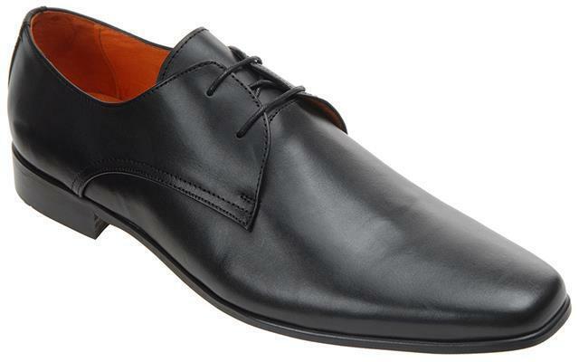 Walktall Premium Carnaby Förmliche Schuhe Schwarz und Braun Große Große Große Herren  66a6a1