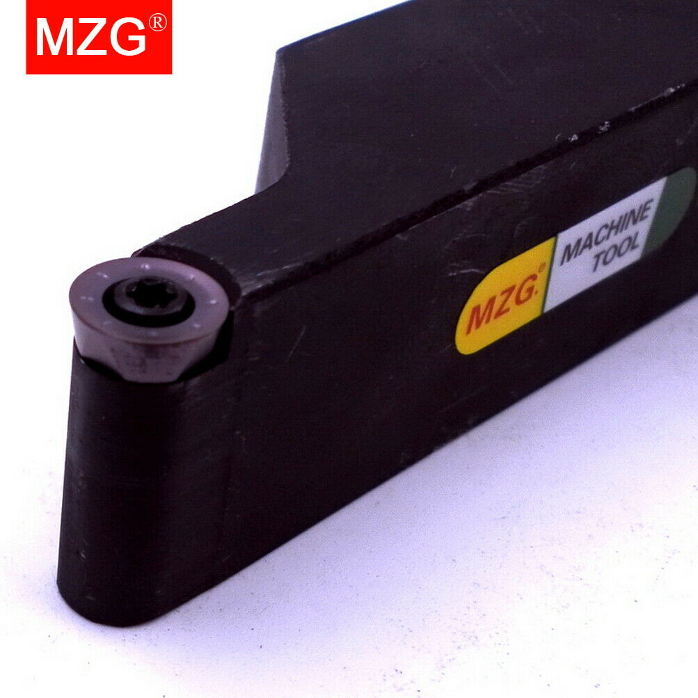 MZG SRDCN 2525M10 Cutting Boring Cutter CNC Lathe External Turning Tool Holder
