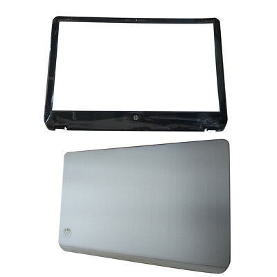 FOR HP PAVILION ENVY M6-1000 SERIES LCD BACK COVER 690231-001