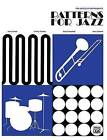 Patterns for Jazz -- A Theory Text for Jazz Composition and Improvisation: Bass Clef Instruments by Alfred Music (Paperback / softback, 1986)