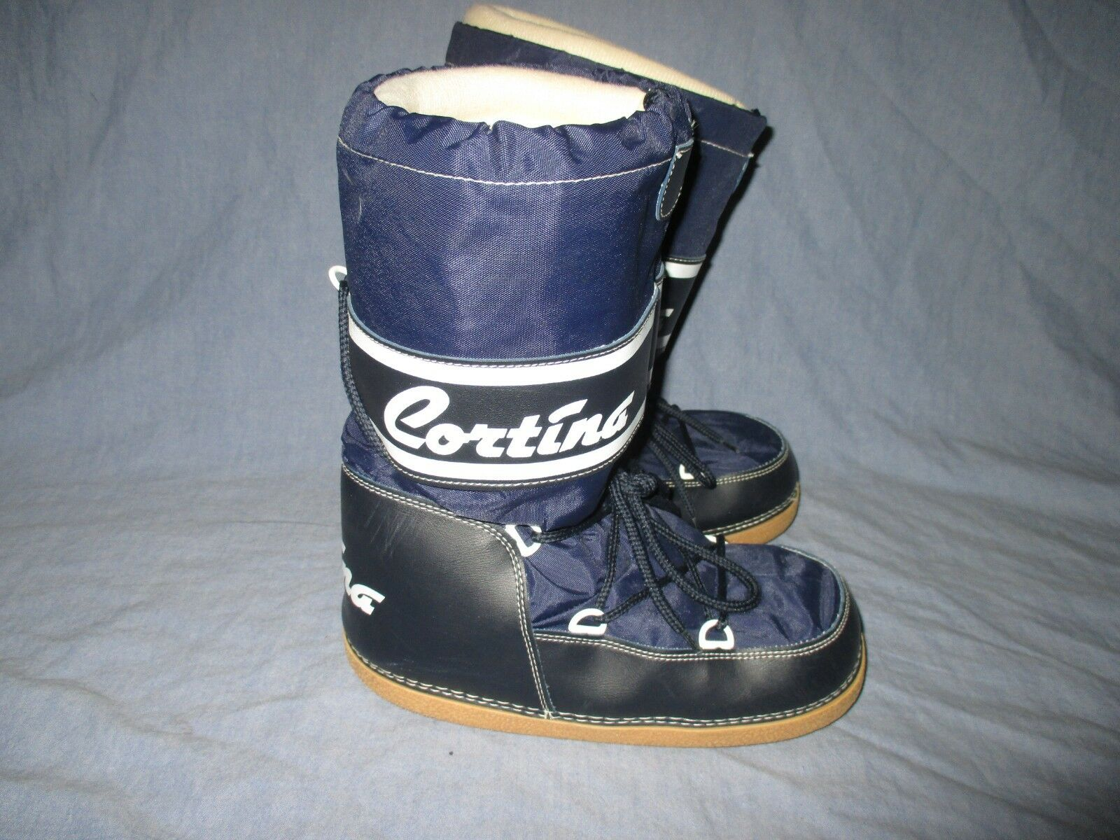 CORTINA  Winter Snow Boots SIZE 38 40