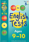 Have a Go English Tests for Ages 9-10: Workbook by Judy Richardson (Paperback, 2004)