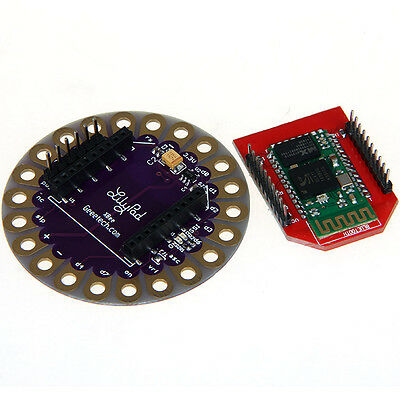 Geeetech LilyPad Xbee Geeetech Serial Bluetooth Module Bluetooth Bee for Arduino