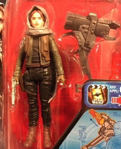 Star Wars Rogue un sergent United erso Action Figure Neuf 2016 jedha