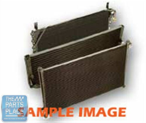 Impala Air Conditioning Condenser 40177 1962-63 Chevrolet Bel Air