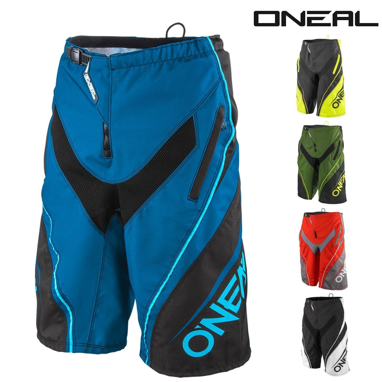 O'Neal Element FR Fahrrad Shorts Kurze Hose DH Downhill Freeride Freeride Downhill Mountain Bike f768b3