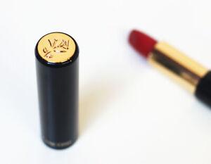 Genuine,no box new L/'absolu Rouge 132 Lancome Mini-lipstick mini