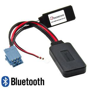 Bluetooth-Radio-Adapter-fuer-VW-Golf-3-4-Passat-Audi-A2-A3-A4-A8-Spotify-Stream