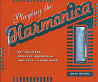 Playing the Harmonica by Dave Oliver (Hardback, 2008)