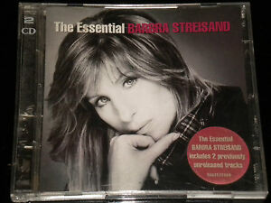 The-Essential-Barbra-Streisand-2CDs-Album-40-Great-Tracks-2002