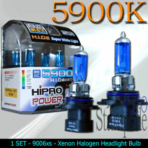 Image Is Loading 9006xs Xenon Hid Halogen Headlight Bulbs 2006 2007