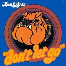 Ben Sidran Don't Let Go 1974 1st Edition 33 RPM Vinyl LP Sealed Never Opened