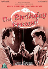 DVD:THE BIRTHDAY PRESENT - NEW Region 2 UK