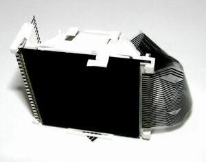 BLAUPUNKT-FLUSSIGKRISTALL-LCD-DISPLAY-MONTREUX-Ersatzteil-8638811768-Sparepart