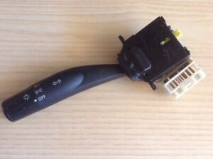 2011-2014 OEM Subaru WRX STI Turn Signal Switch Assembly
