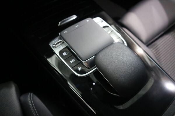 Mercedes A180 d 1,5 Business Progressive Line aut. billede 12