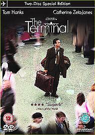The-Terminal-DVD-2004-Very-Good-DVD-Michael-Nouri-Catherine-Zeta-Jones-S