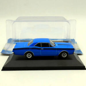 IXO-Altaya-Dodge-Polara-RT-1974-1-43-Diecast-Models-Limited-Edition-Collection