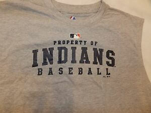CLEVELAND-INDIANS-T-SHIRT-BIG-MENS-SIZES-NEW-WITH-TAGS-XL-TALL-6XL-BIG-TALL