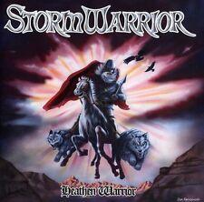 Storm Warrior - Heathen Warrior [New CD]