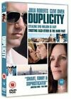 Duplicity 5050582698800 With Julia Roberts DVD Region 2
