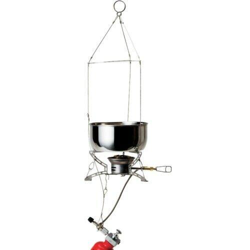 Primus Suspension Kit pour tous les poêles avec trois pot soutient Hang Carte P-721220