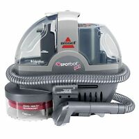 Bissell Spot Bot Pet Portable Carpet Cleaner In Box