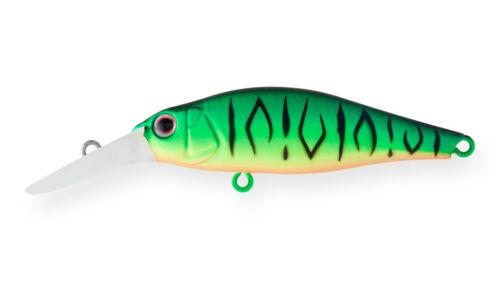 Strike Pro Terry Jerk 63 S JS-123 fishing lures range of colors