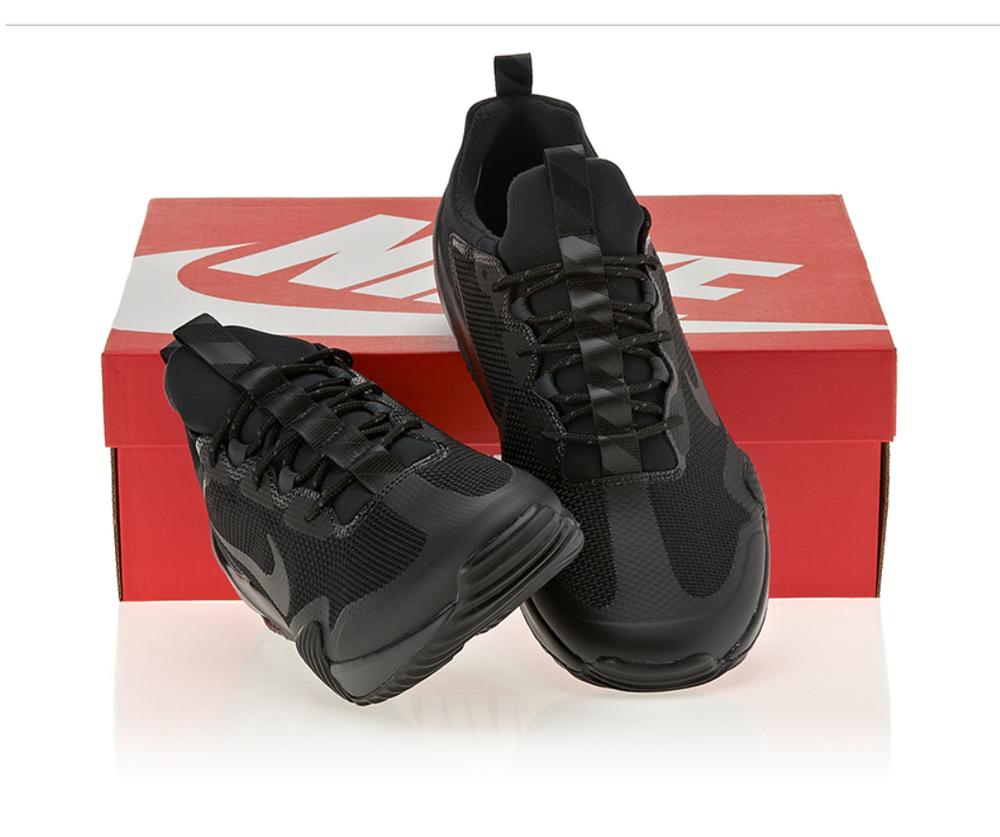 Nike Air Baskets Max Grigora Homme Baskets Air Running Chaussures Noir 916767-001 Free Track Chaussures de sport pour hommes et femmes fe592c