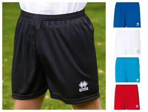 b2cbe5190 Errea New Skin Football Shorts Mens Training Light Sports Weight Gym ...