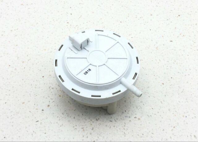 Whirlpool Washer Water Level Pressure Switch W11417622 W10163982 WPW10163982