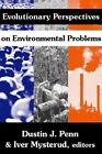Evolutionary Perspectives on Environmental Problems by Transaction Publishers (Hardback, 2006)