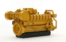 CAT CATERPILLAR G3516 GAS ENGINE 1/25 DIECAST MODEL BY NORSCOT 55238