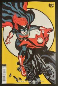 BATWOMAN-17b-2018-DC-Universe-Comics-VF-NM-Book