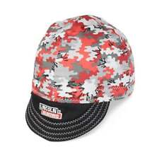 Lincoln Welding Cap Lincoln Camo X Large K4820 Xl