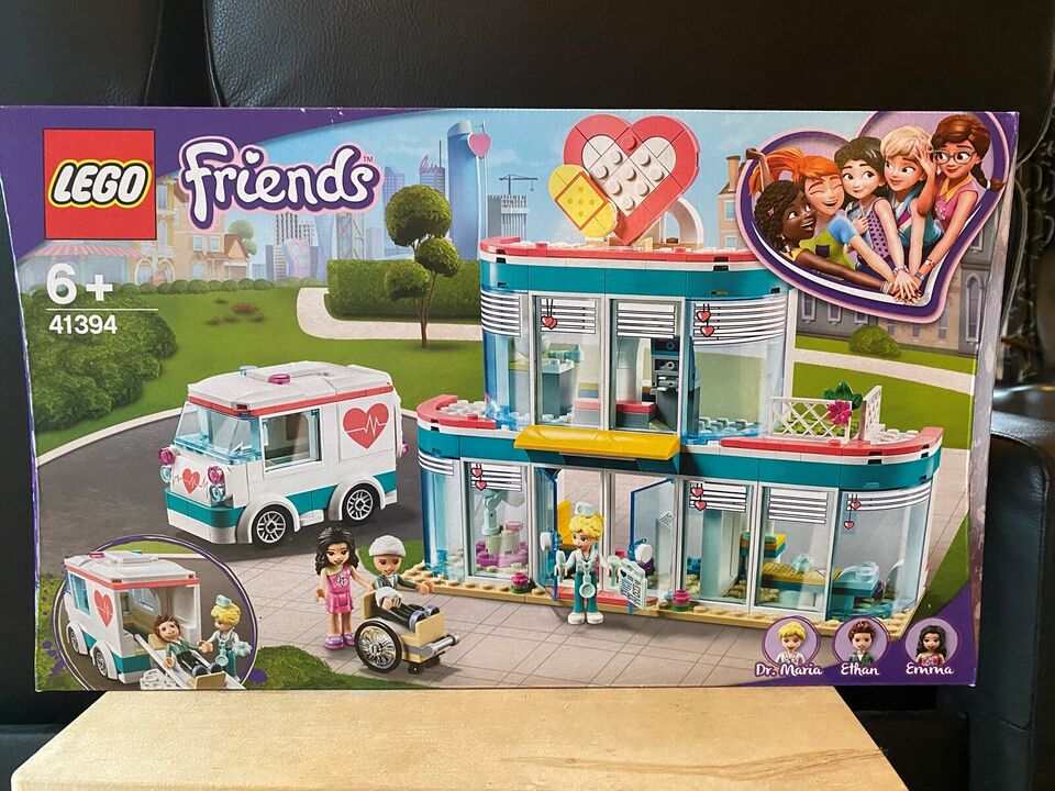 Lego Friends, 41394