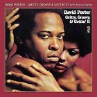 Gritty Groovy & Gettin It 0029667055628 by David Porter CD