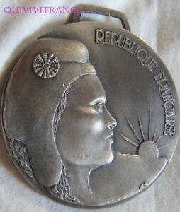 MED8825-Medaille-Mariane-Republik-Francaise