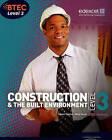 BTEC Level 3 National Construction and the Built Environment Student Book by Mike Hurst, Simon Topliss, Greg Skarratt (Paperback, 2010)