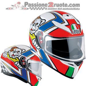 AGV K-3 SV Marini Helmet # Motorcycle Helmets & Headwear